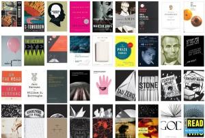 book archive
