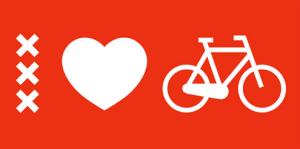 Ik houdt van fietsen