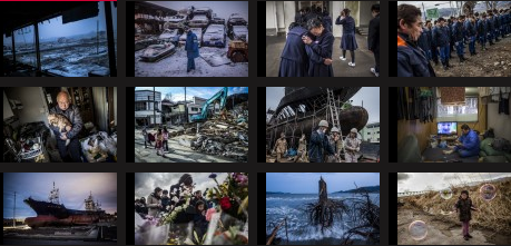 Japan After the Wave
