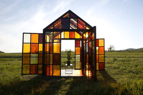Solarium © Storm King Art Center
